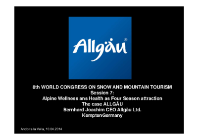 UNWTO_mountainlikers_2014_Bernhard_Joachim