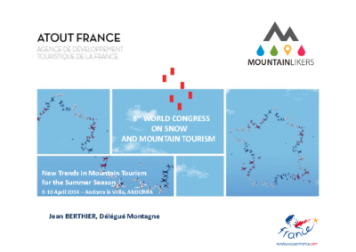 UNWTO_mountainlikers_2014_Jean_Berthier