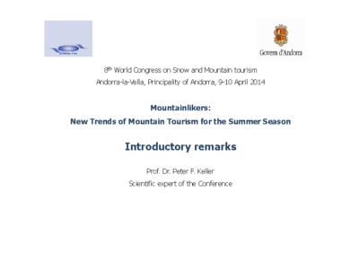 UNWTO_mountainlikers_2014_Peter_Keller