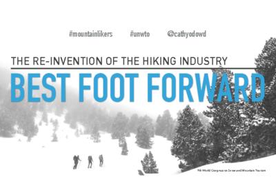 6_0 Cathy O'Dowd Future of Hiking Intro presentation