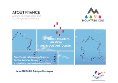 UNWTO_mountainlikers_2014_Jean_Berthier