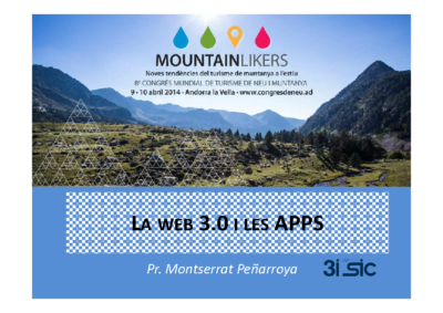 UNWTO_mountainlikers_2014_Montserrat_Penarroya